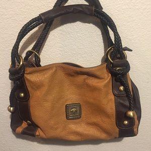 Vintage Versace Collection Bag